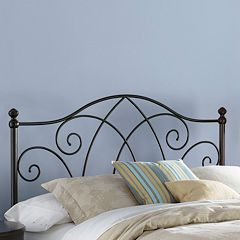 Deland Queen Headboard by