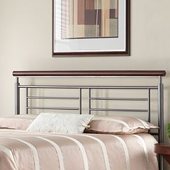 Fontane King Headboard by