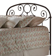 Grafton King Headboard by