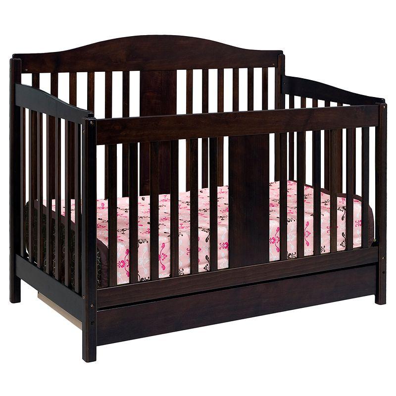 DaVinci Richmond 4-in-1 Convertible Crib