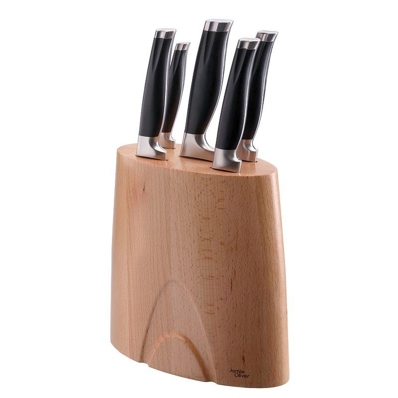 Jamie Oliver 6-pc. Cutlery Set