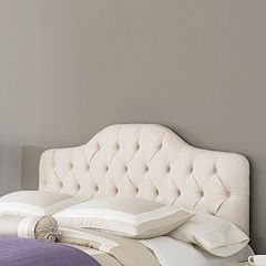 Martinique King Headboard by