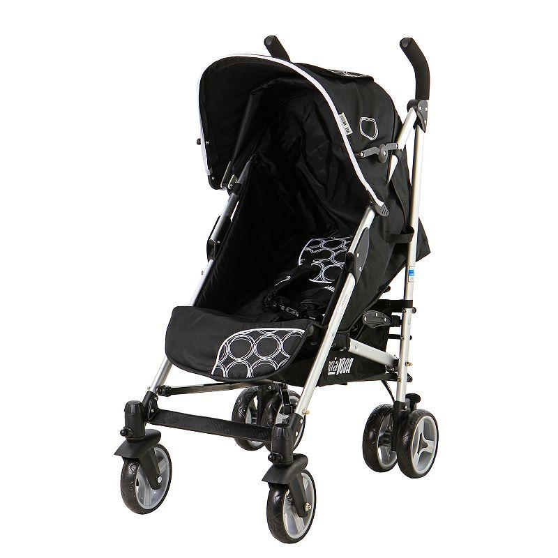 Mia Moda Fiore Stroller - Circles