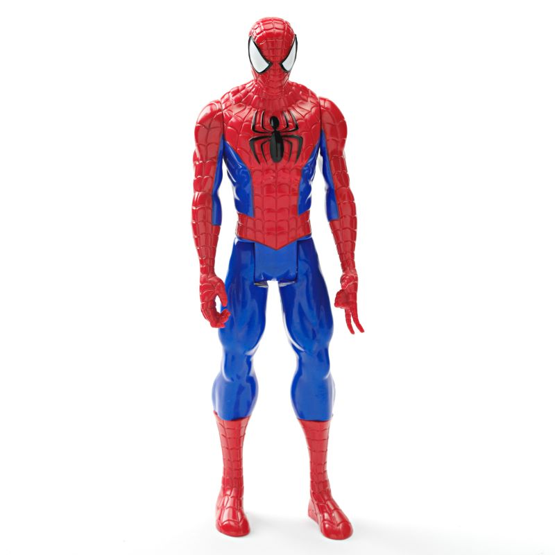 Marvel Titan Hero 12 Inch Figure - Spider-Man 93806785