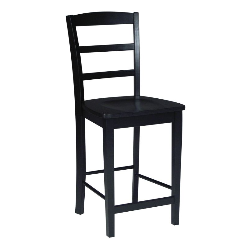 Black Counter Height Stool Kohl S