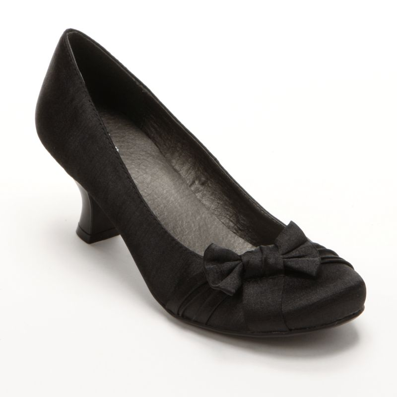 womens pleated shoes kohl s