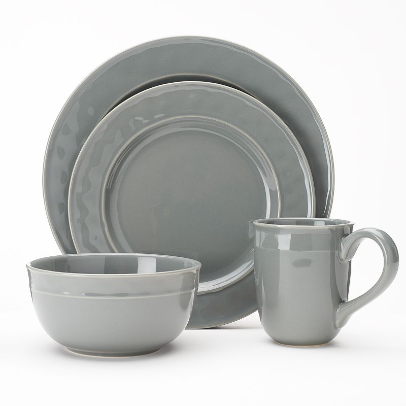 Food Network Fontina Place Setting