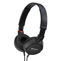 Sony Studio Monitor Sound & Style Headphones