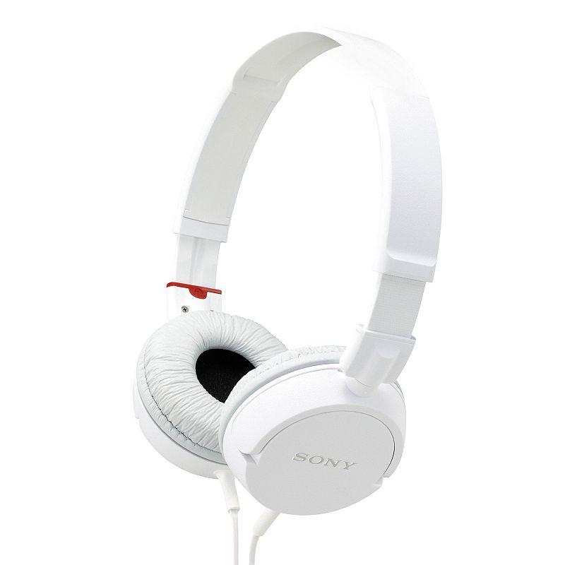 Sony Studio Monitor Sound and Style Headphones
