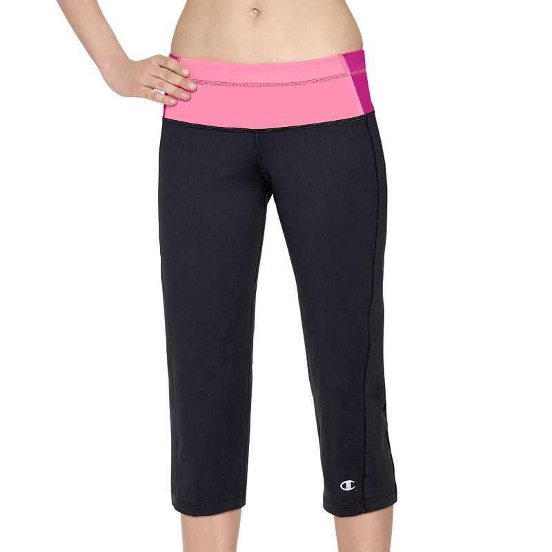Women's Champion Absolute Workout Performance Capris