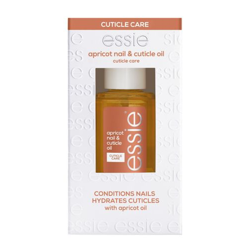essie Apricot Cuticle Oil Polish