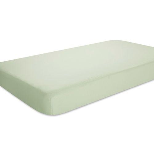 aden + anais Solid Muslin Crib Sheet
