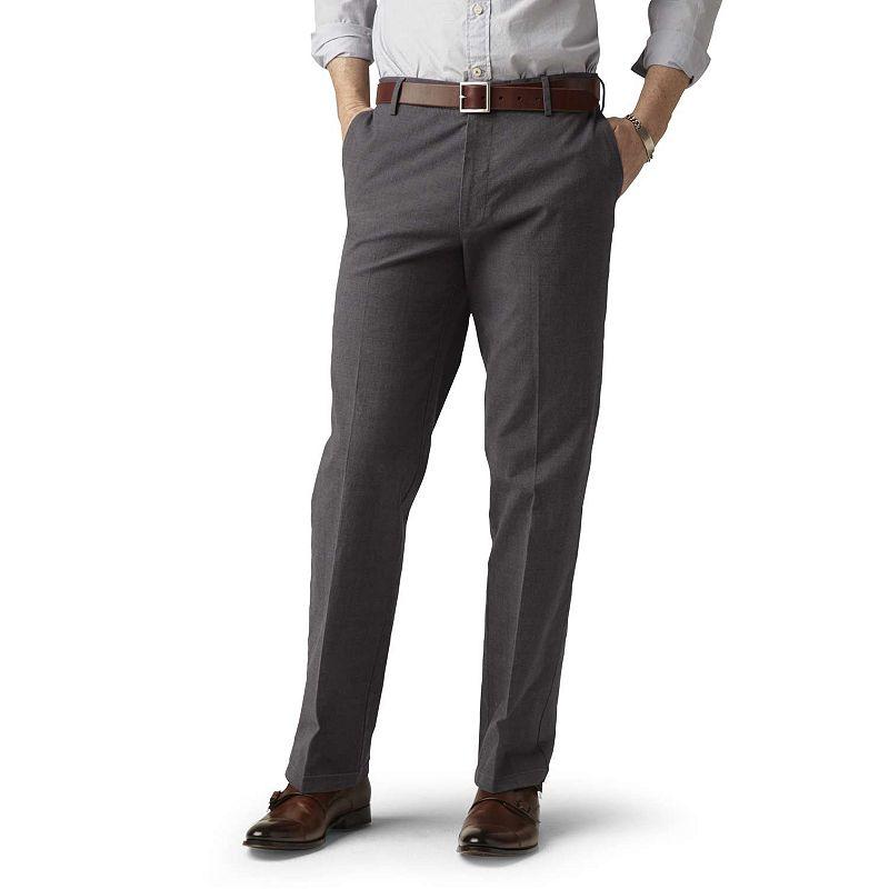 Men's Dockers® Iron-Free Stretch D3 Classic-Fit Flat-Front Pants
