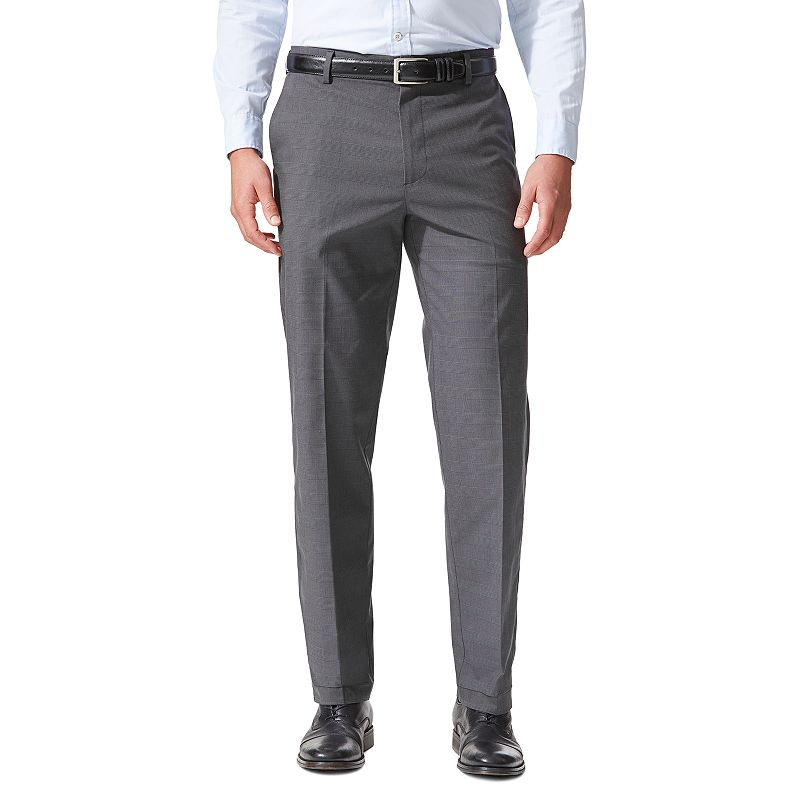 Men's Dockers® Iron-Free Stretch D3 Classic-Fit Flat-Front Pants