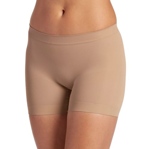 Jockey Skimmies Short-Leg Slipshort 2108 - Women's