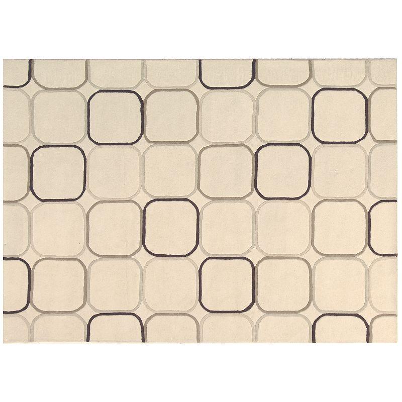 Safavieh Soho Squares Rug - 5' x 8'