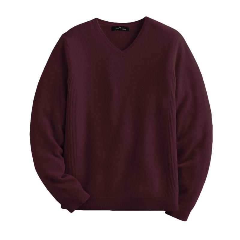 Marc Anthony Cashmere V-Neck Sweater