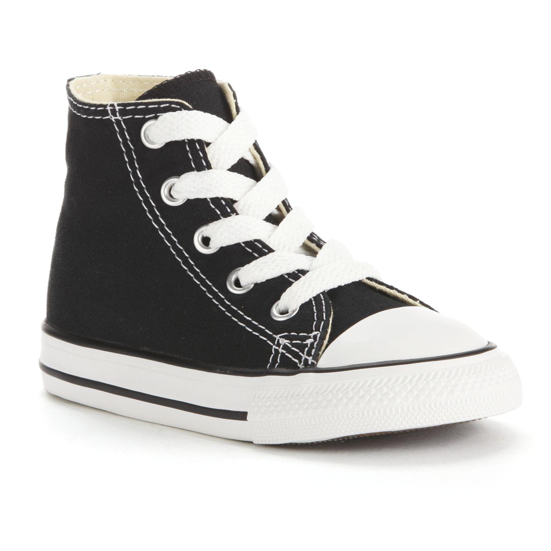 Black Shoes Infant