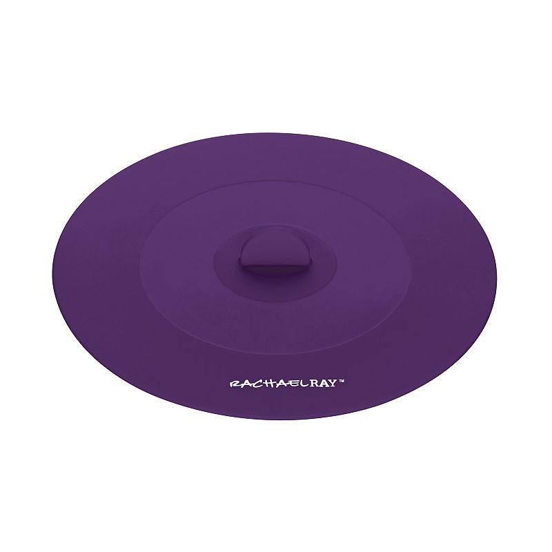 Rachael Ray Top This 7.5-in. Suction Lid
