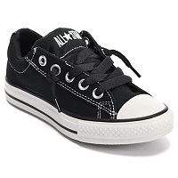 Kid's Converse All Star Street Sneakers