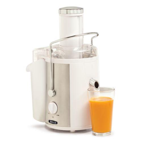 Bella Juice Extractor