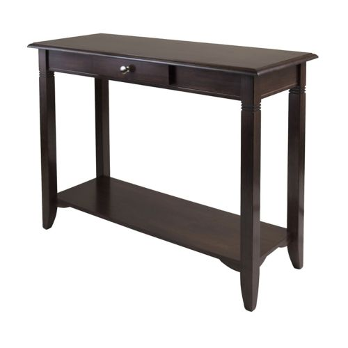 Winsome Nolan Console Table