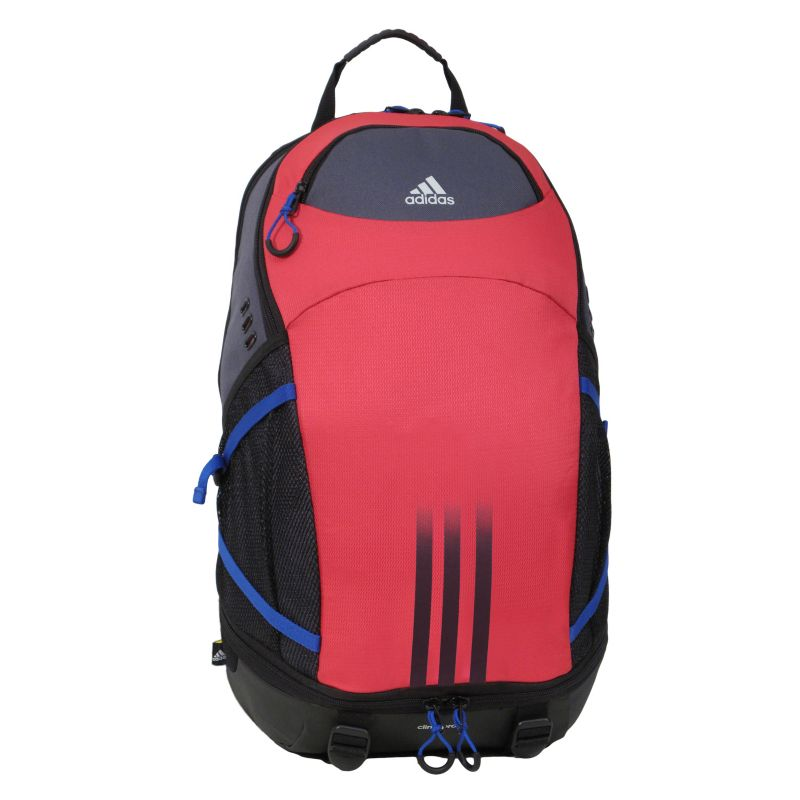 Adidas ClimaCool Speed 15.4-in. Laptop Backpack - Women, Pink