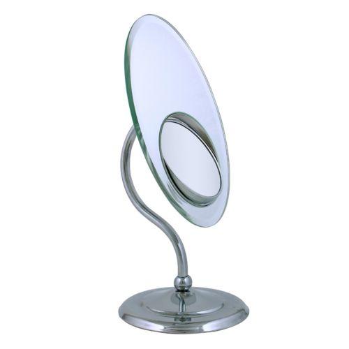 Zadro Tri-Optics 8X/3X/1X Vanity Mirror