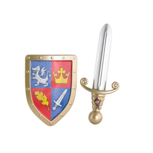 Mike the Knight Sword and Shield by Fisher-Price