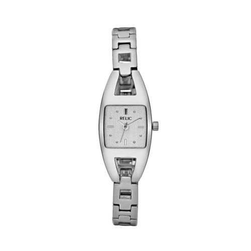 Relic Elaine Stainless Steel Watch - ZR33543 - Women