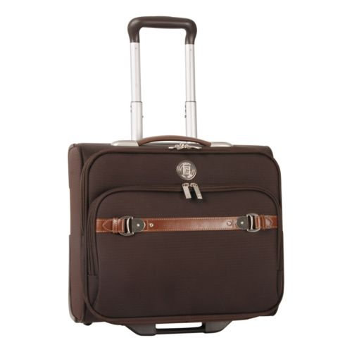 Chaps Hyde Park 16-Inch Wheeled Business Case