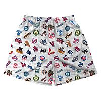 Boys MLB Lounge Shorts