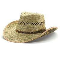 Mossy Oak Rush Outback Hat