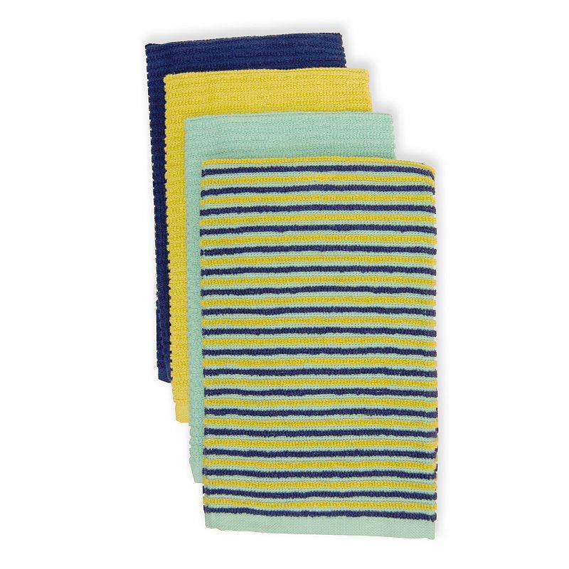Fiesta 4-pk. Bar Mop Kitchen Towels