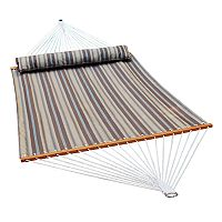 Algoma™ 13-ft. Quick-Dry Hammock with Pillow