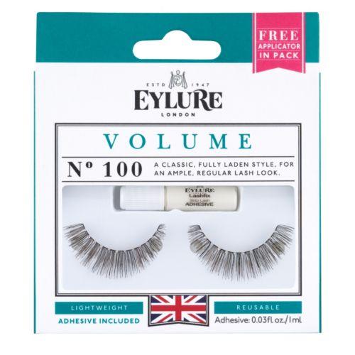 Eylure Naturalites 100 Super Full False Eyelashes