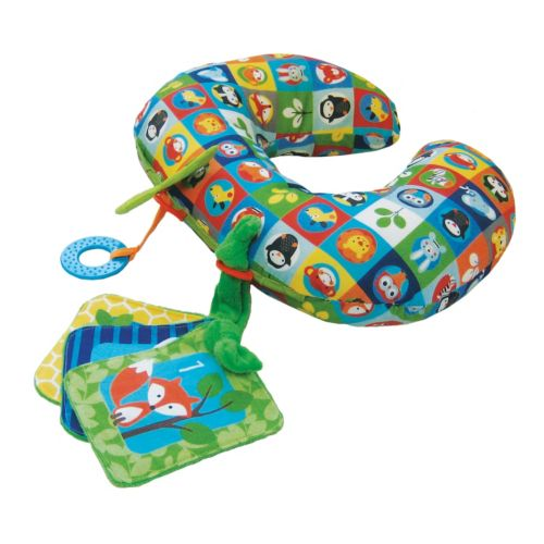 Boppy Tummy Time Pillow