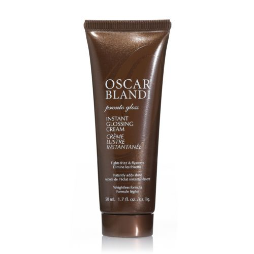 Oscar Blandi Pronto Instant Glossing Cream