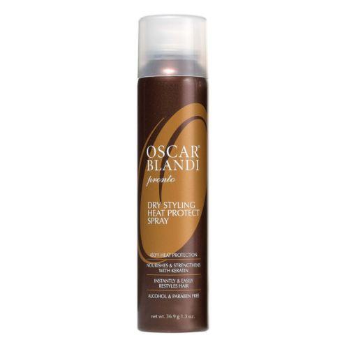 Oscar Blandi Pronto Dry Styling 450° Heat Protect Spray
