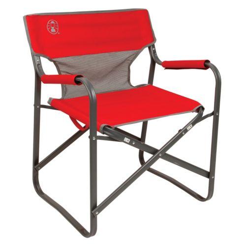 Coleman Portable Deck Chair