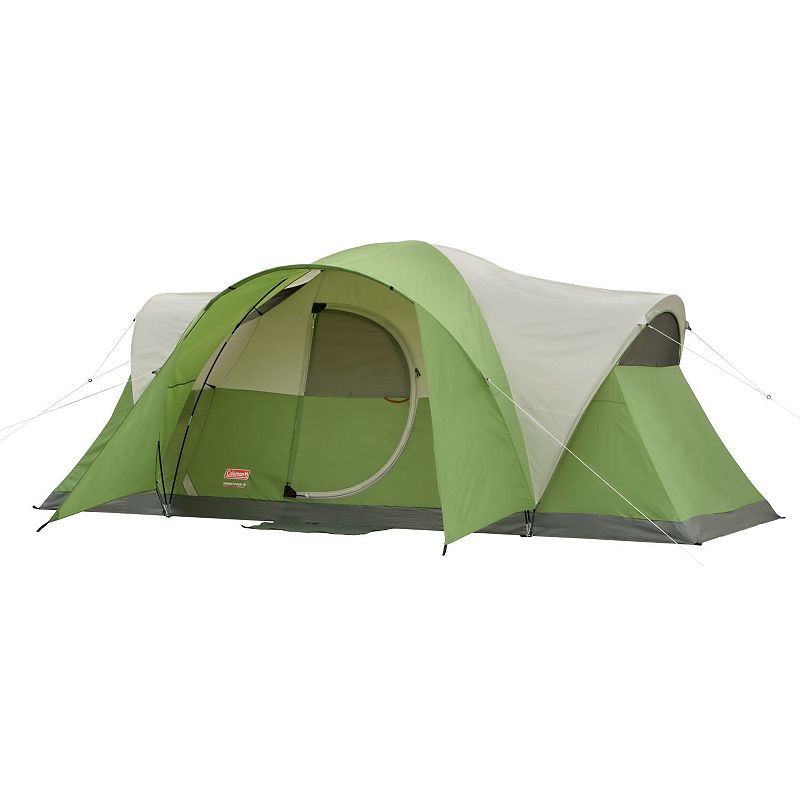 Coleman Montana 8-Person Camping Tent