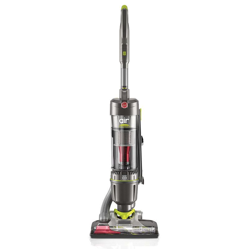 Hoover WindTunnel Air Steerable Bagless Vacuum