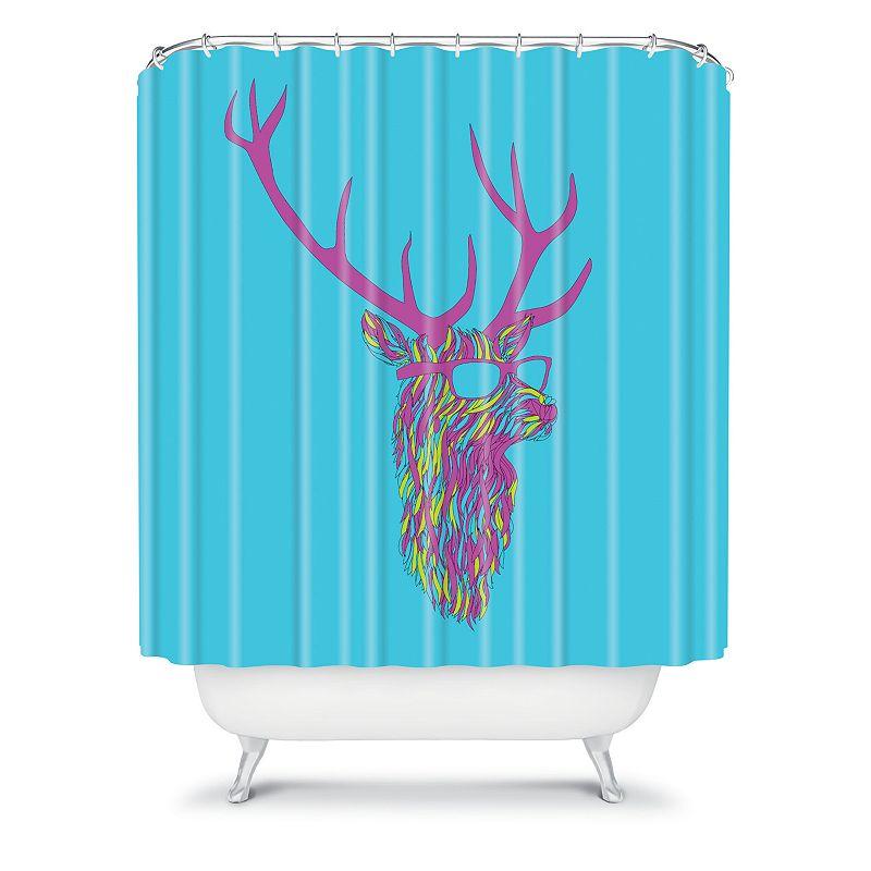 Machine Wash Polyester Shower Curtain Kohl 39 S