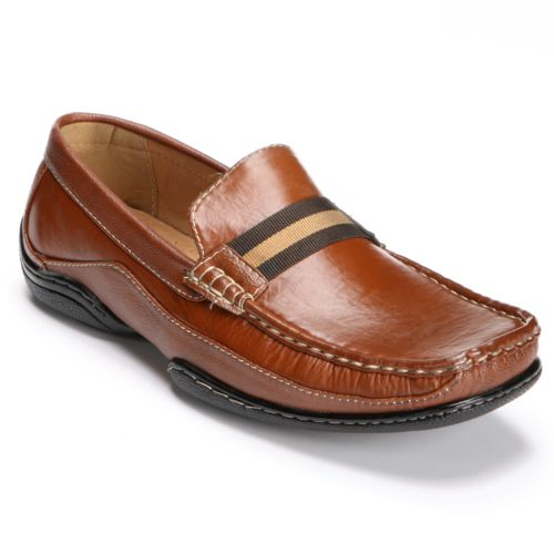 SAO by Stacy Adams Barrister Slip-On Shoes - Men