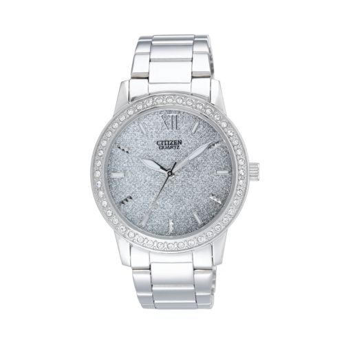 Citizen Watch - Women's Stainless Steel - EL3020-52A