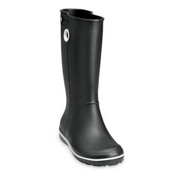 Crocs Crocband Jaunt Womens Boots
