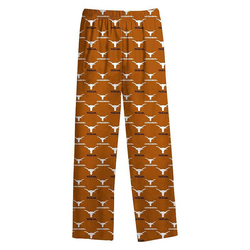 Boys 8-20 Texas Longhorns Lounge Pants