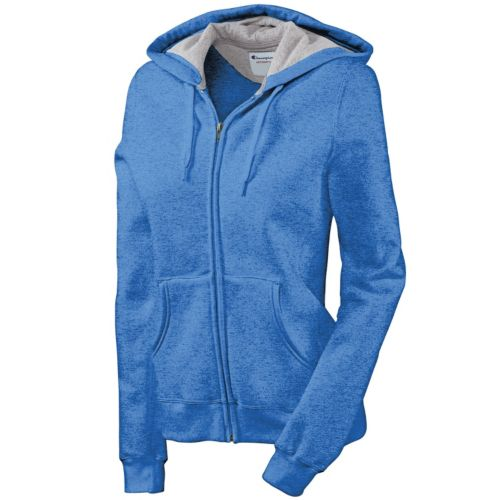 Women's Champion Fleece Hooded Jacket