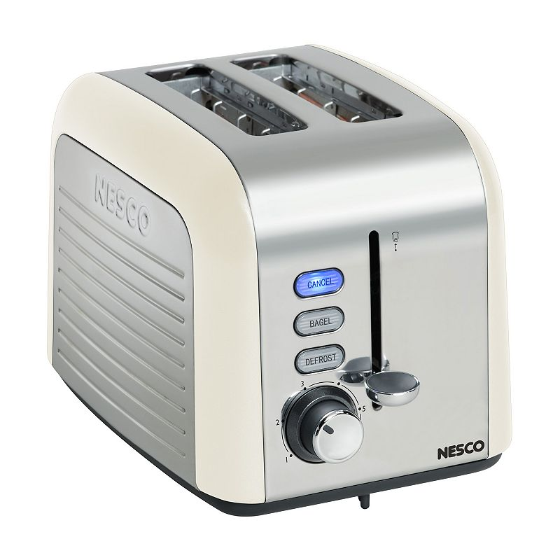 Nesco 2-Slice Toaster