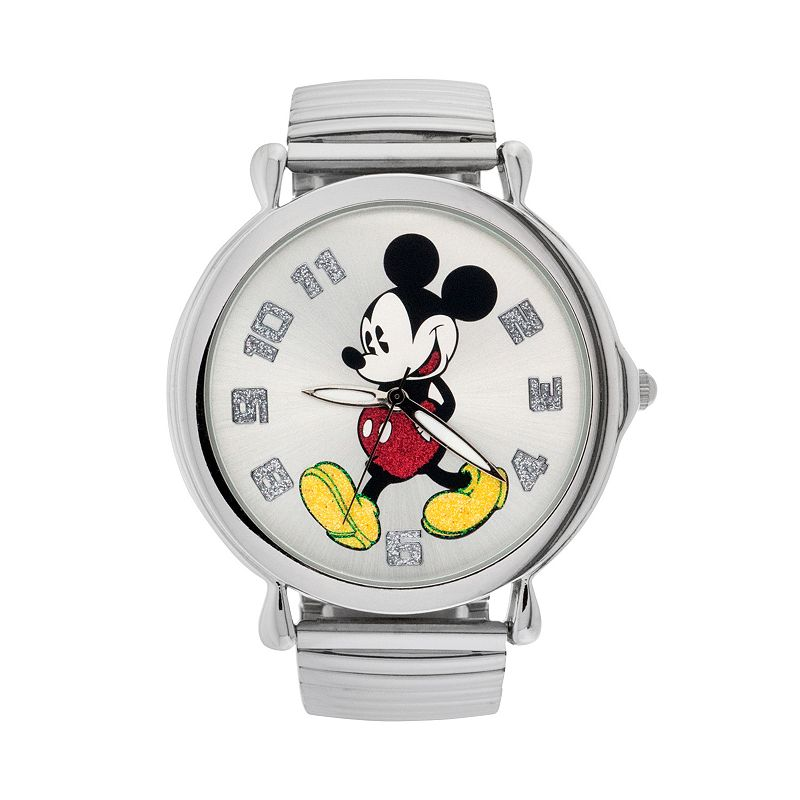 Disney's Mickey Mouse Women's Expansion Watch